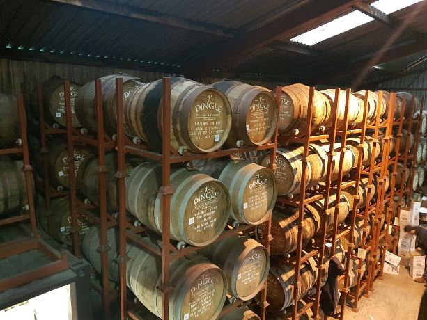 Dingle Distillery Nov 2016 7 web